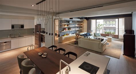 go design a stylish family apartment from made go design