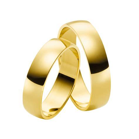 Trauringe In Gold by Juwelier Kraemer Trauringe 333 Gold 54 Mm Juwelier