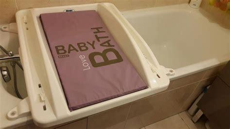 plan a langer pour baignoire stabilange beaba avis