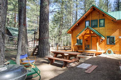 Log Cabin Lake Tahoe by Charming Log Cabin At Al Tahoe 3 Bd Vacation Rental In