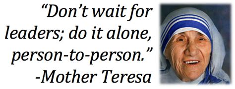 mother teresa biography project mother teresa quotes on serving others quotesgram