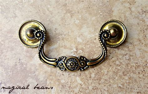 drop drawer pulls brass drawer pulls gold drawer pulls drop bail pulls kbc