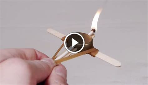 how to make a mini how to make a mini crossbow let the battle begin