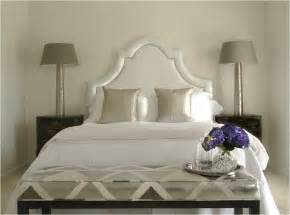 remodelaholic get this look calm gray and white bedroom