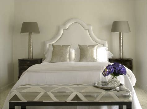 silver and white bedroom ideas antiqued mirrored ls contemporary bedroom