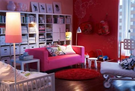 ikea living room ideas 2013 ikea living room design ideas 2013 red pink sofa library