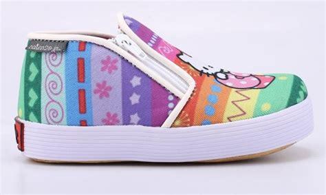 Sepatu Sneaker Lifestyle Slip On Kasual Wanita Vjm 018 toko sepatu fashion murah bagus untuk wanita pria dan