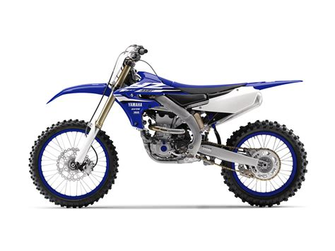 blue motocross yamaha motocross bikes 2018 dirt bike magazine