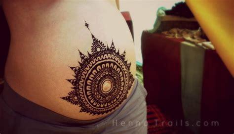 henna tattoo for pregnant bellies prenatal belly henna with handmade henna paste
