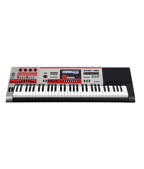 Keyboard Casio Xw G1 casio xw g1 high grade keyboard buy casio xw g1 high grade keyboard at best price in