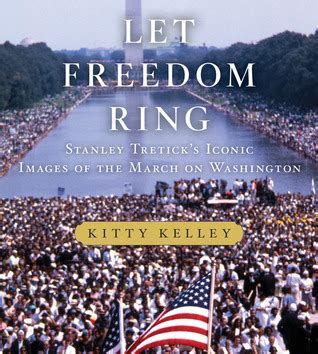 let the children march books let freedom ring stanley tretick s iconic images of the
