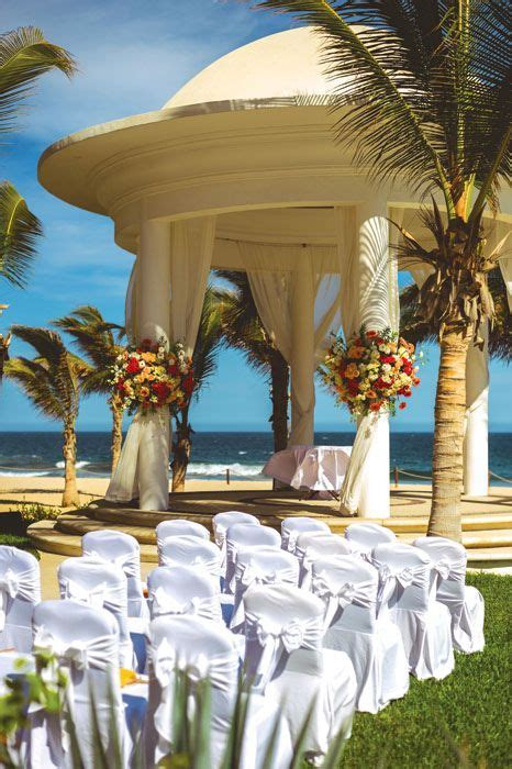 Hyatt Ziva Los Cabos   Mexico Weddings   Top Wedding