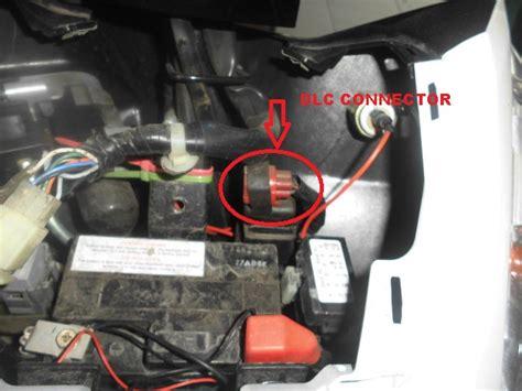 Kunci Kontak Vario 150 diy setting altitude pada honda vario 125 with diy4all
