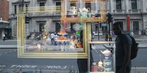 Window Dressers by Lse Business Review Pr Wrong The Backlash Effect Of Window Dressing