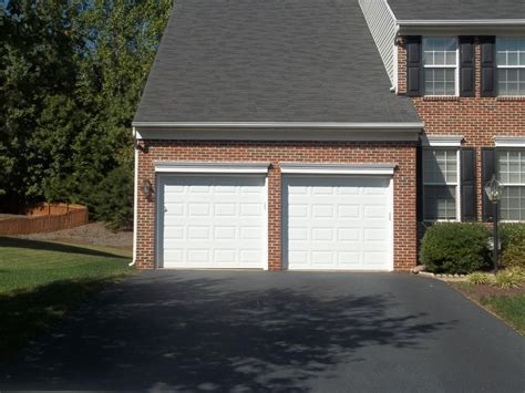 Clopay 4050 Garage Door Clopay 4050 Series Garage Door In Manassas Virginia Affordable Door