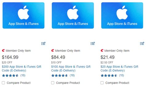 Discounted Itunes Gift Cards Online - get discounted itunes gift cards at costco com up to 17 5 off miles to memories