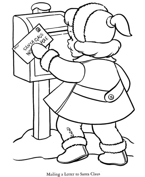 Vintage Christmas Coloring Pages Coloring Home Vintage Coloring Pages