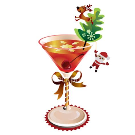 easy christmas cocktails for your holiday parties