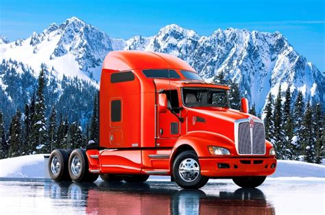 kenworth truck warranty class 8 kenworth trucks now available with no cost