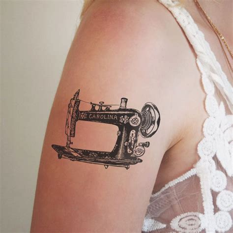 fashion tattoo 15 adorable fashion inspired tattoos you need to see