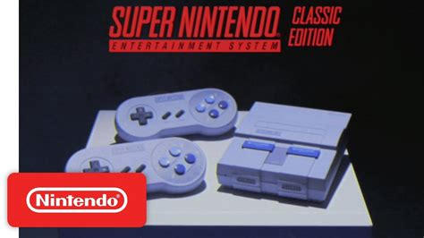 nintendo entertainment system nes classic edition coming this november ships with 30 nintendo entertainment system nes classic edition features trailer