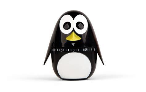 eieruhr pinguin geschenkideede