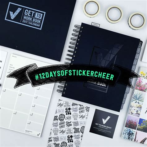 Cheer Giveaway - pipsticks monthly subscriptions for sticker lovers