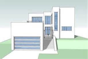 Home Plans Modern modern house plans home design limestone barbados trees