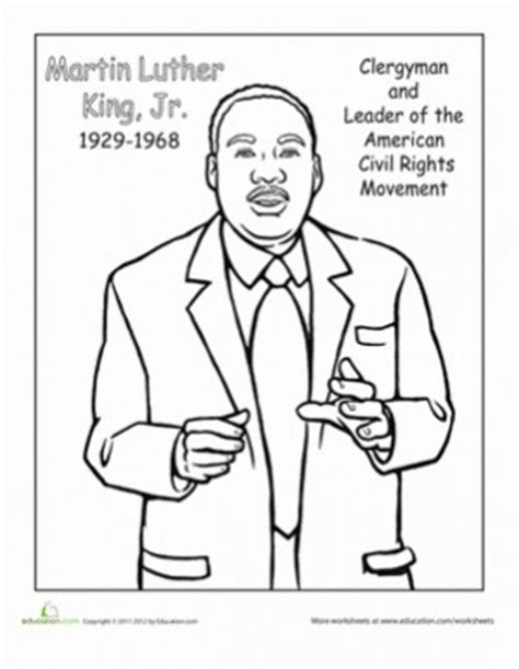 printable martin luther king quotes worksheets printable mlk quotes quotesgram