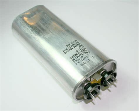 ge capacitor catalogue 61l1275 ge capacitor 8uf 660v application motor run 2020005622