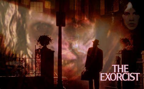 exorcist horror movies wallpaper  fanpop