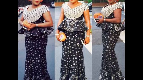 kord lace nigeran lace styles latest lace styles 2017 lovely collection for aso ebi