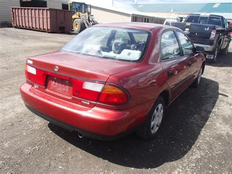 97 mazda protege parts 95 96 97 98 mazda protege power steering ebay