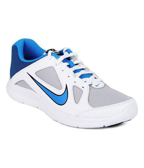 nike white sports shoes nike white running sport shoes price in india buy nike