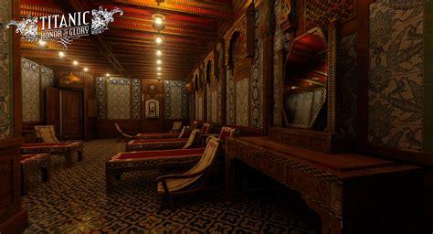 turkish bathroom bildergalerie titanic honor glory innenansichten