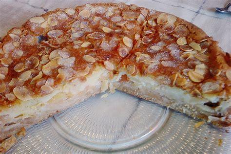 kuchen sahne apfel sahne kuchen rezept mit bild elfe12345