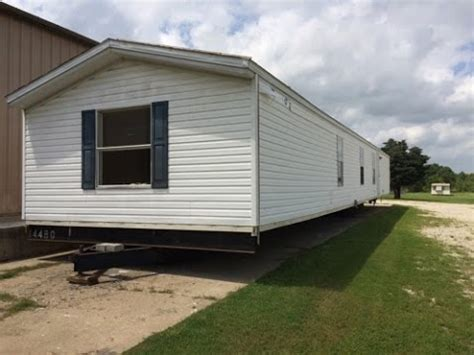 clayton single wide homes 14 900 2004 clayton single wide 16x72 mobile home