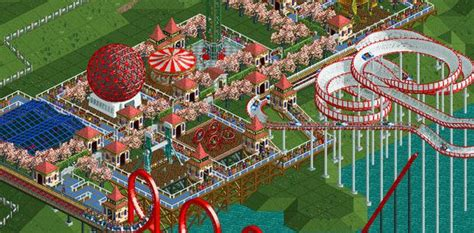 theme park gog gog sale offers rollercoaster tycoon outcast king s