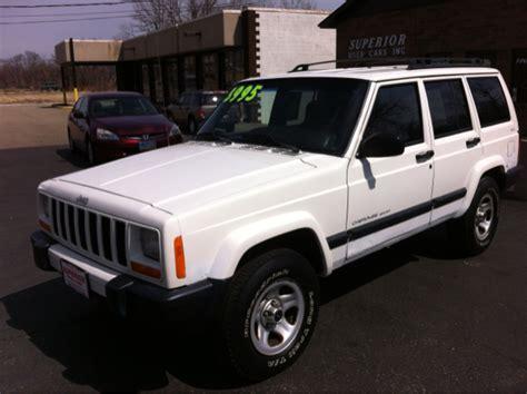 1999 Jeep Sport Mpg 1999 Jeep