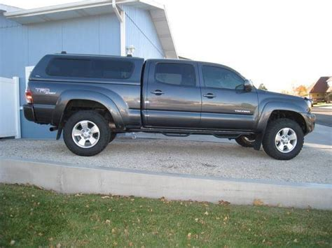Toyota Tacoma Cer Shell Used Leer Cer Shell For 2015 Tacoma Html Autos Post
