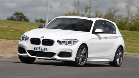 Bmw 1er Reihe by Bmw 1 Series Review Top Gear