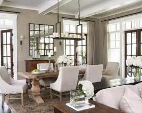Modern french country decor french style on country dining room