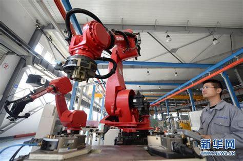 sueos de robot spanish b00b7rwj54 robots de servicios fabricados por china entran en las vidas de las personas spanish china org