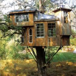 tree houses by pete nelson art and design