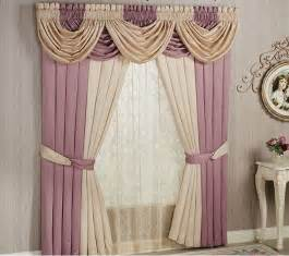 Valance Curtains For Living Room Beautiful Living Room Curtains With Valance For Your Decorations Abpho