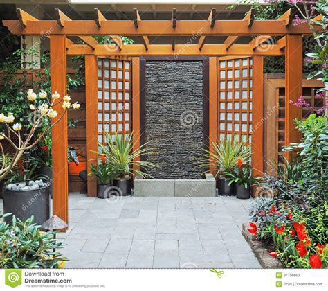 Wedding Portal by Wedding Portal Stock Photo Image 37756660