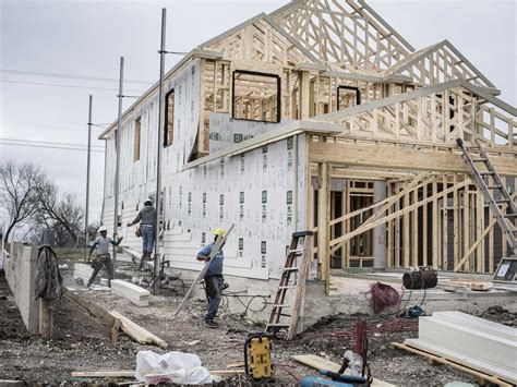 tariff could drive up san antonio home prices san