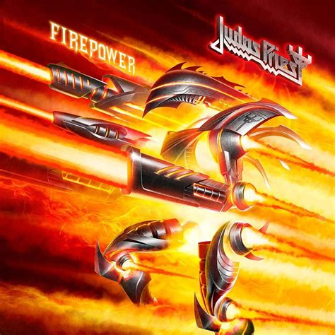 Judaspriest News | judas priest judas priest s new album firepower