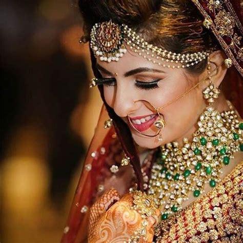 Top 5 Indian Bridal Make Up Trends 2017   Blog