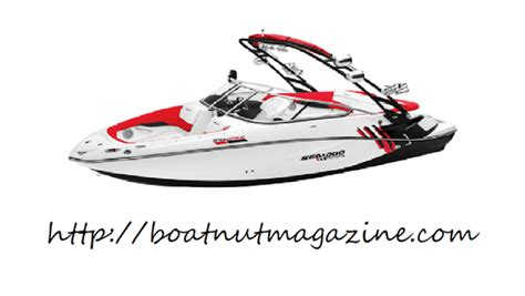 bayliner jazz boat review boat nut magazine bayliner element review 2016 from